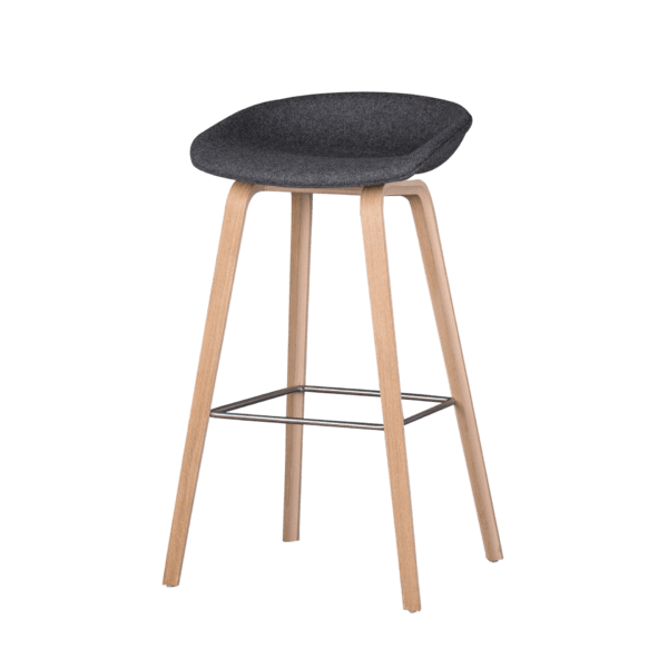 About A Stool Fabric