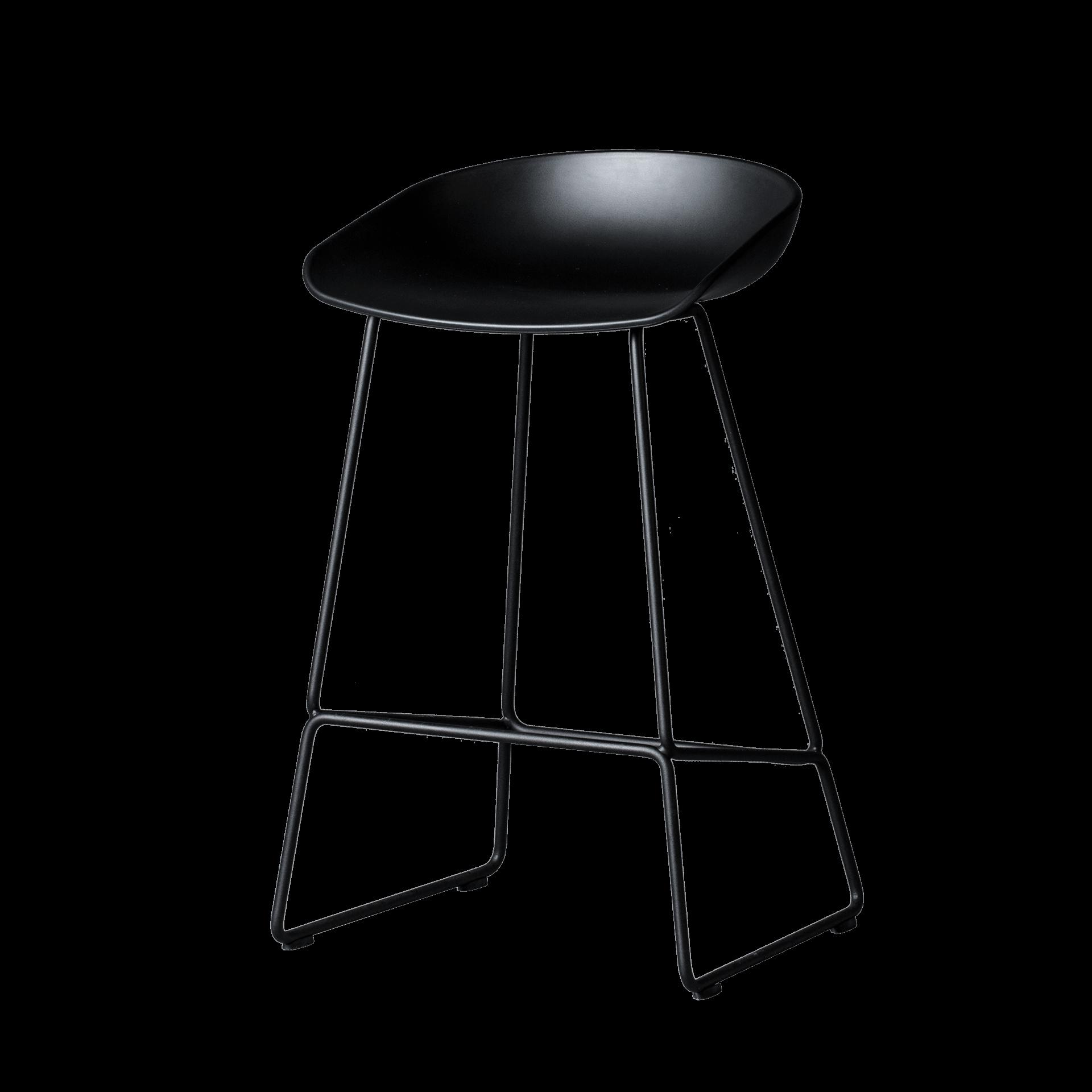 stool metall hummel mietmoebel