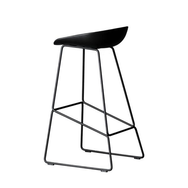 About A Stool Metall