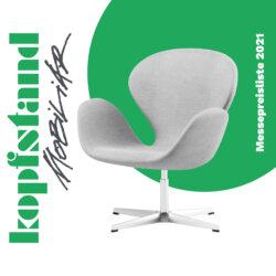kopfstand by Hummel Mietmöbel - Messepreise 2021